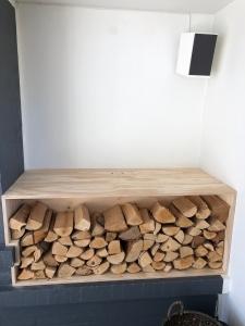 Brændekasse